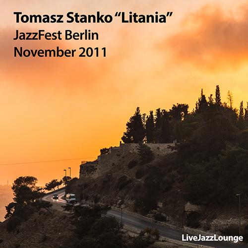 TomaszStanko_Litania_2011
