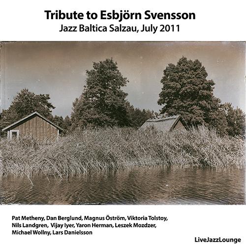 TributeToEsbjornSvensson_2011