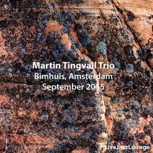 Martin Tingvall Trio – Bimhuis, Amsterdam, September 2015