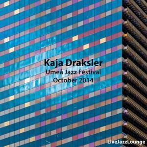Kaja Draksler – Umeå Jazz Festival, Sweden, October 2014