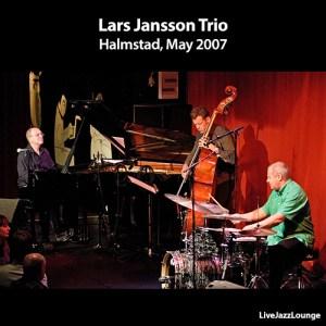 Lars Jansson Trio – Halmstad, Sweden, May 2007