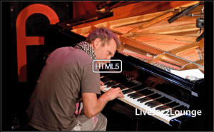 Video: Mathias Landaeus Trio, Jazzklubb Fasching, Stockholm, September 2010