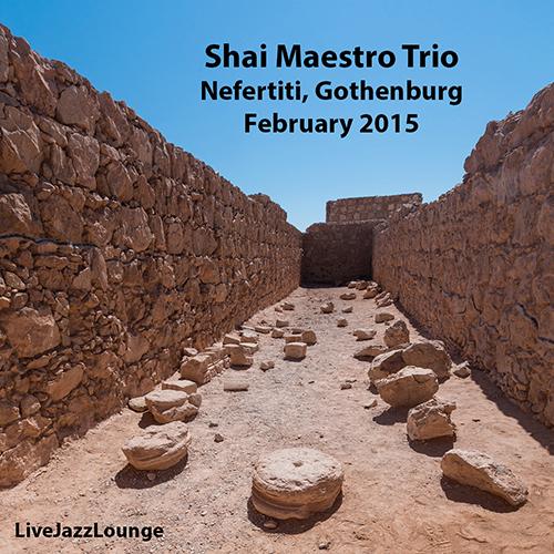 ShaiMaestroTrio_Nefertiti-2015