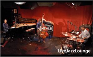 Video: Vijay Iyer Trio, Jazzklubb Fasching, Stockholm, April 2010