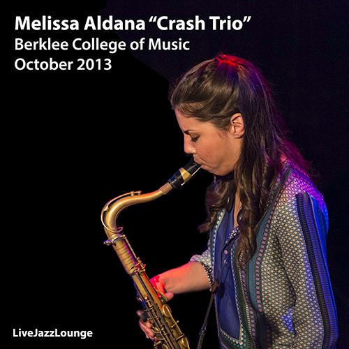 MelissaAldanaCrashTrio_2013