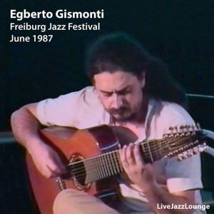 Egberto Gismonti – Freiburg Jazz Festival, June 1987