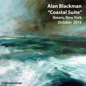 "Alan Blackman ""Coastal Suite"" – Ibeam, New York, October 2013"