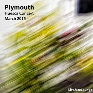Plymouth – El Matadero, Huesca, Spain, March 2015