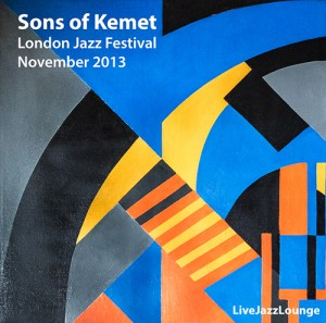 Sons of Kemet – London Jazz Festival, November 2013