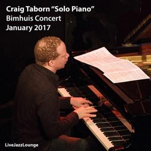 "Craig Taborn ""Solo Piano"" – Bimhuis, Amsterdam, January 2017"