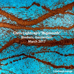 "Chris Lightcap's ""Bigmouth"" – Bimhuis, Amsterdam, March 2017"