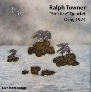 """Ralph Towner """"Solstice"""" Quartet – Munch Museum, Oslo, 1974"""
