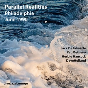 Parallel Realities – Philadelphia, June 23, 1990