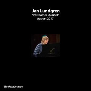 "Jan Lundgren ""Postdamer Quartet"" – Ystad Jazz Festival 2017"