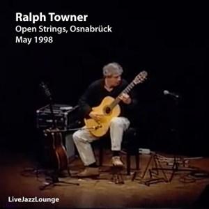 Ralph Towner – Open Strings Festival, Osanbrück, May 1998