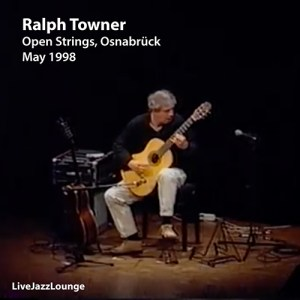 Ralph Towner – Open Strings Festival, Osanbrück, May 1998