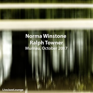 "Norma Winstone & Ralph Towner – Murnau ""Boundless"" Festival, October 2017"