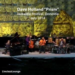 "Dave Holland ""Prism"" – Jazzaldia Festival, Donostia, July 2014"