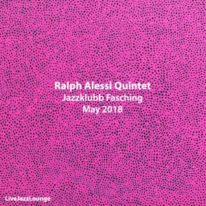 Ralph Alessi Quintet – Jazzklubb Fasching, Stockholm, May 2018