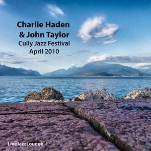 Charlie Haden & John Taylor – Cully Jazz Festival, April 2010