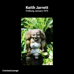 Keith Jarrett – Freiburg, Germany 1975