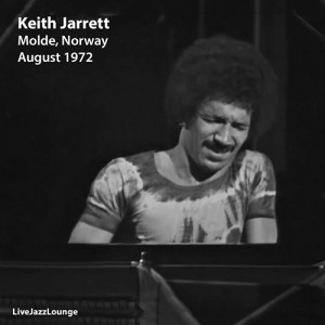 Keith Jarrett – Molde, Norway 1972
