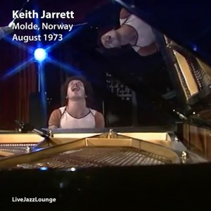 Keith Jarrett – Molde, Norway 1973