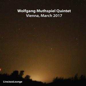 Wolfgang Muthspiel – Wiener Konzerthaus, Vienna, March 2017
