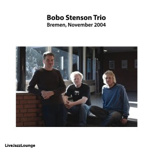 Bobo Stenson Trio – Sendesaal Radio Bremen, November 2004