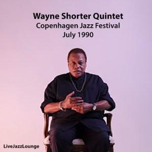Wayne Shorter Quintet – Copenhagen Jazz Festival 1990