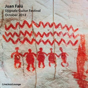 Off-Jazz: Juan Falú – Uppsala Guitar Festival, October 2013