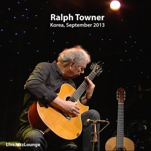 Ralph Towner – Korea, September 2013