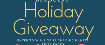 CIB Holiday Giveaway