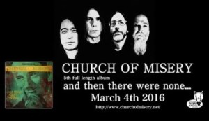 church of misery