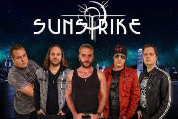 SUNSTRIKE