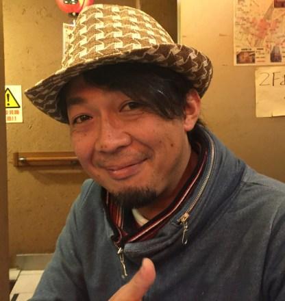 SPI斎藤さん