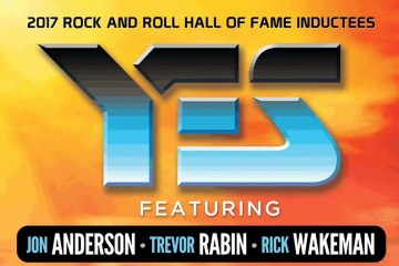 YES featuring ARW