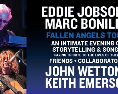 fallen angels tour
