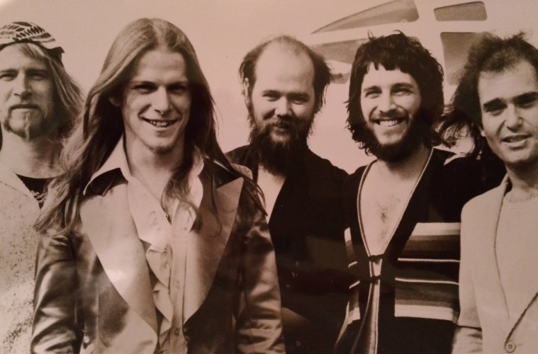 Dixie Dregs