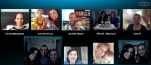 Best group call EVER