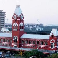 C : Chennai