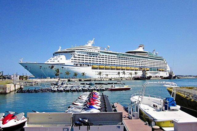 Royal Caribbean Explorer of the Sea