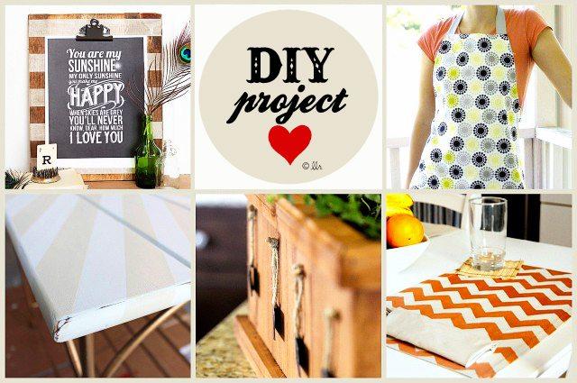 DIY Project Love