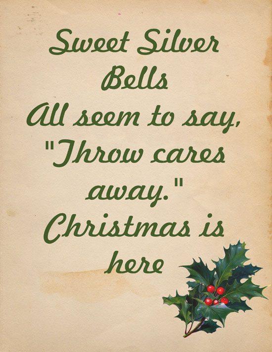 Christmas Printable from Bumble Bree Blog