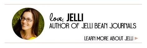 meet jelli, food contributor to live laugh rowe