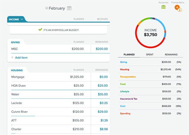 Image Result For Expense Account Software