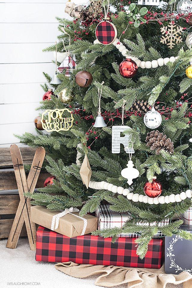 woodland-rustic-christmas-tree-live-laugh-rowe