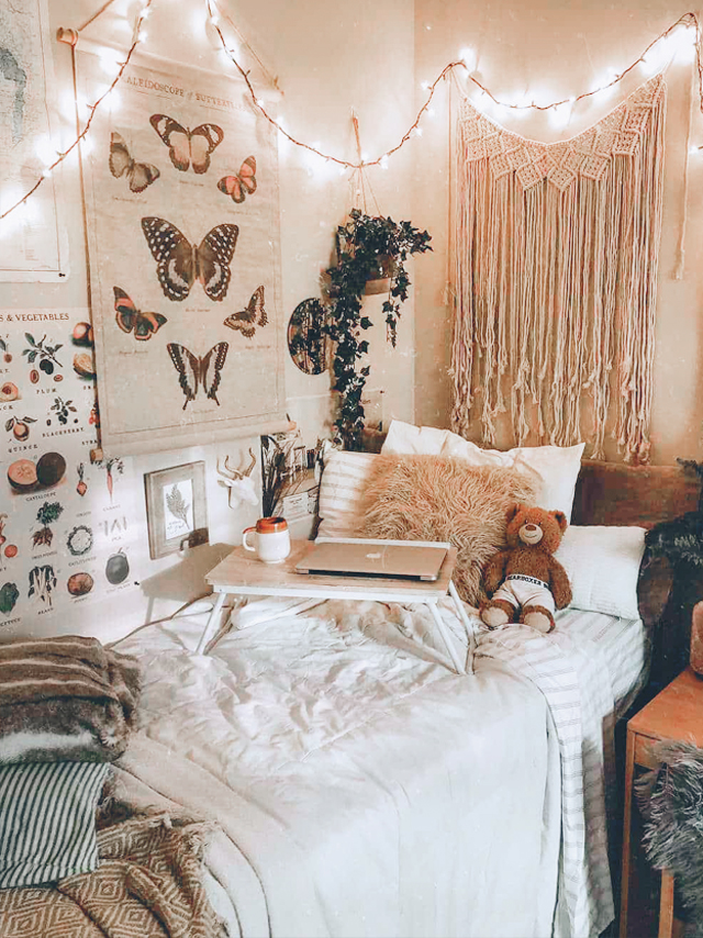 25 College Dorm Room Essentials  Live Laugh Rowe