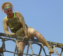5K mud run Berthoud Colorado