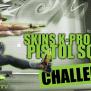 Pistol Squat Challenge Skins K Proprium Tights